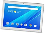 Lenovo TAB4 10 - Tablet de 10.1' IPS/HD (Procesador Qualcomm Snapdragon 425, RAM de 2 GB, memoria interna de 16GB, Android...