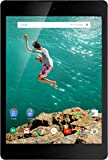 HTC Nexus 9 - Tablet de 9' ( Bluetooth + NFC, 32 GB, 2 GB RAM, Android 5.0), negro