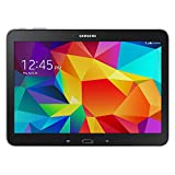 Samsung Galaxy Tab 4 - Tablet de 10.1' (4G + GPRS + HSDPA + HSUPA + WiFi + Bluetooth 4.0 A2DP, 16 GB, 1.5 GB RAM, Android 4.4...