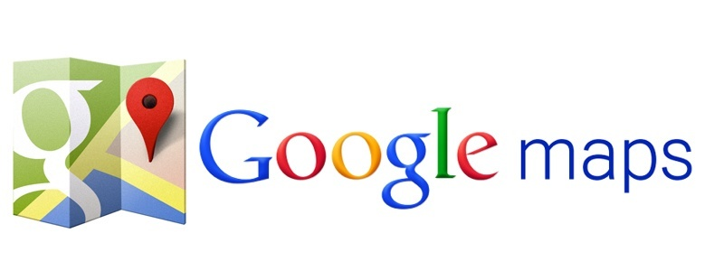 Descárgate Google Maps para encontrar las mejores rutas