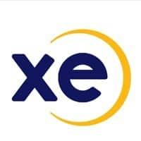 ¡Compara el cambio de la moneda local con XE Currency!