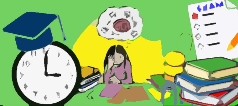 ¡Estudiar nunca había sido tan fácil antes!