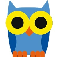 Con Owlie Boo tus hijos aprenderán los nombres de los animales