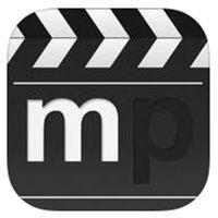Aplicación iPhone para ver películas y videos en tu dispositivo