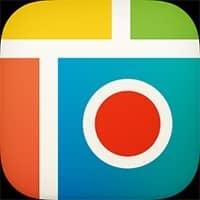 App divertida para hacer collages y carteles con tus fotos