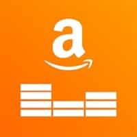Descarga egal de música a través de Amazon