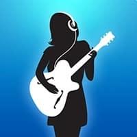 Aplicación móvil android e iOS para tocar la guitarra