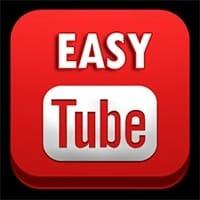 Baja videos gratis con EasyTube