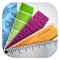 Aplicación para diseñar interiores con iPad Air