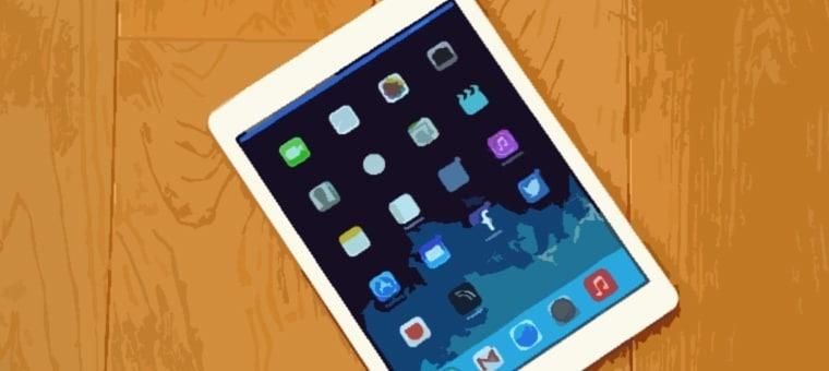 Te presentamos las apps para iPad Air que no te puedes perder