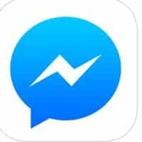 Enviar SMS gratis desde iPhone, facil con Messenger