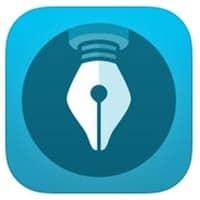 La mejor aplicación Apple para escribir en iPAD
