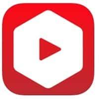 Aplicación para descargar videos de Internet