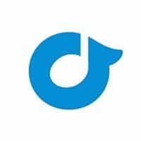 Aplicación para escuchar música en linea