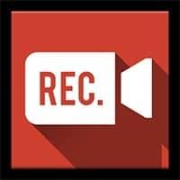 Aplicación para grabación de pantalla en Android