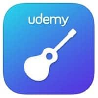 Aprender a tocar la guitarra con iPhone