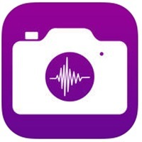 App iPhone para tomar fotos silbando