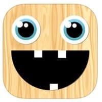 App infantil gratis para iphone