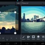 App para editar fotos Android