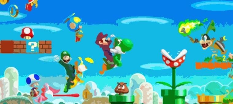 Los mejores juegos gratis para Android e iOS en tu móvil