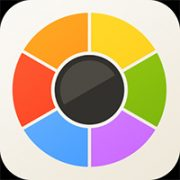 App para editar fotos y juntarlas para hacer collages