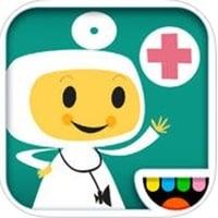 App sobre el cuerpo humano para niños de iPhone
