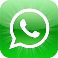 Whatsapp, la aplicación de mensajería instantanea para Blackberry