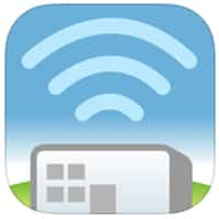 App de iPhone para encontrar WiFi gratis