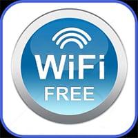 App para buscar WiFi gratis