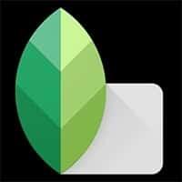 Aplicación android para fotos