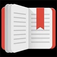Aplicación Android para lectura de libros