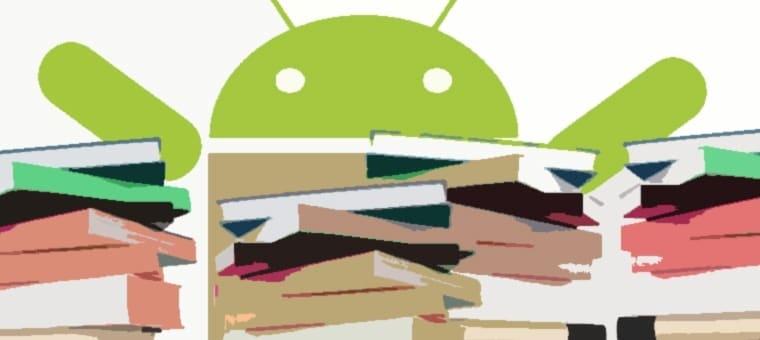 Leer ebooks en Android es ahora más fácil que nunca