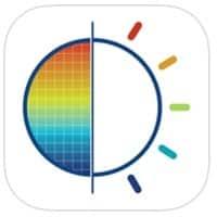 App de retoque fotográfico profesional para iPhone