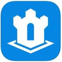 App iPhone para guardar fotografías