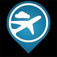 Aplicación móvil con información detallada de aeropuertos