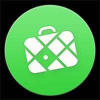 App para ver mapas offine sin Internet