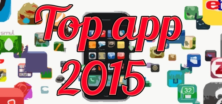 The best app 2015 Android and iOS