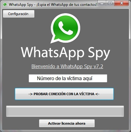 Descargar espiar whatsapp android rec gratis