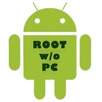 Para ser root Android sin pc esta usa esta app