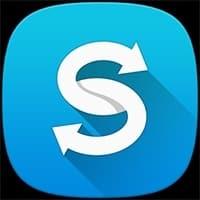 Aplicación gratis para pasar archivos a Samsung