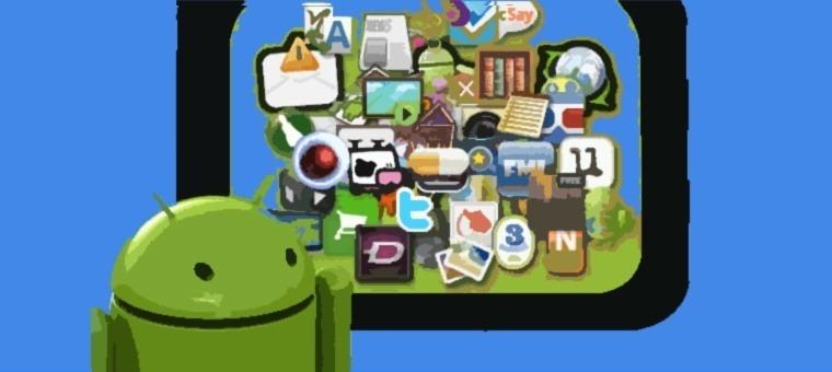Descargar apps para tablet Android gratis