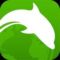 El navegador gratis Dolphin Browser para móviles