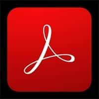 Aplicación oficial PDF en moviles
