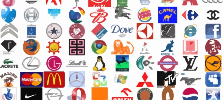 Hacer logotipos es sencillo con estas apps