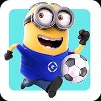 Juego para niños smart TV Samsung: minions rush