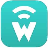 app iphone para wifi gratis