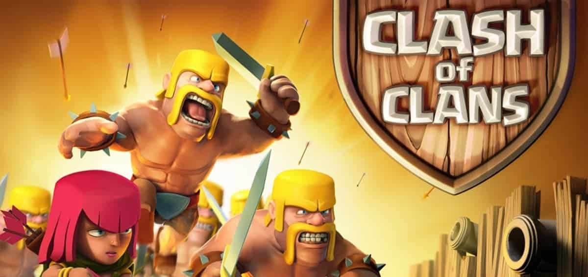 cheats clash of clans