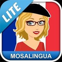 Mosalingua App aprender francés
