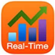 app para seguir stocks bolsa