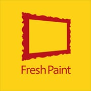 app windows fresh paint